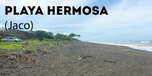 Playa Hermosa jaco featured
