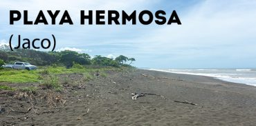 Playa Hermosa jaco featured