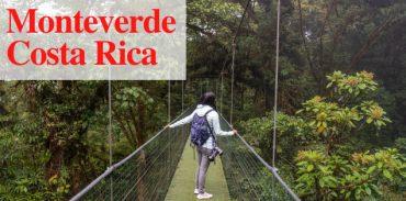 Monteverde Costa Rica featured
