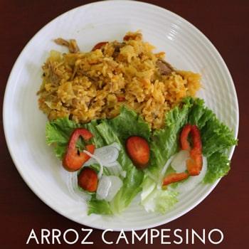 Arroz Campesino (Costa Rica)