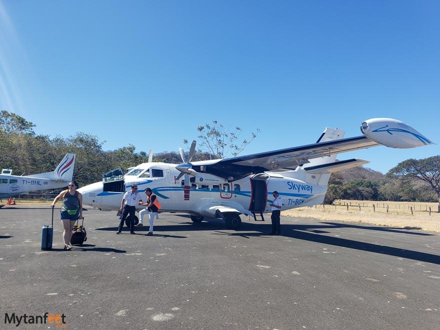 Skyway-Costa-Rica-domestic-flights