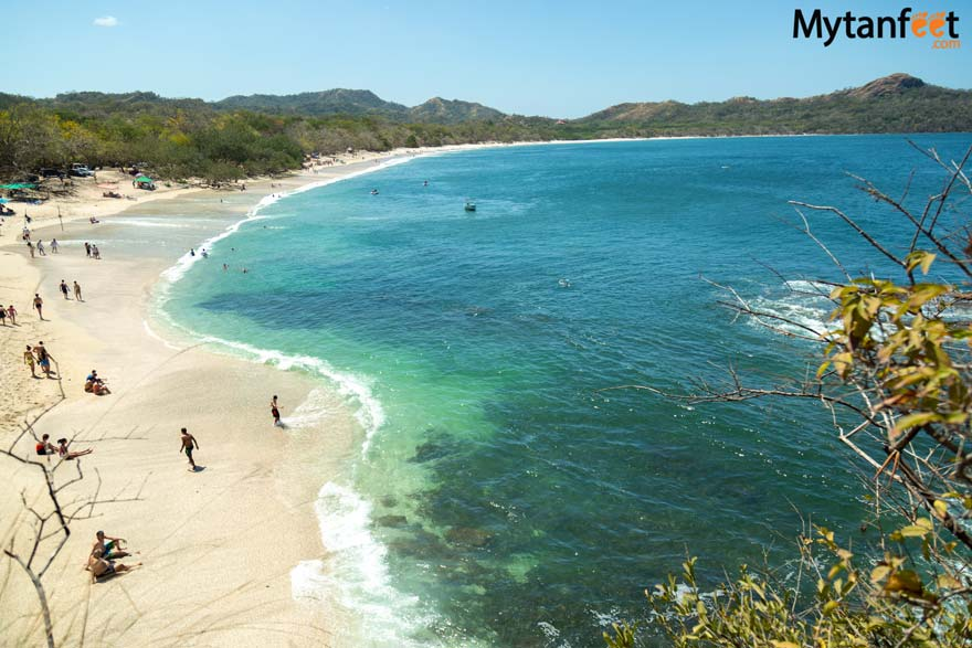 things to do in Playa Conchal and excursions from westin conchal