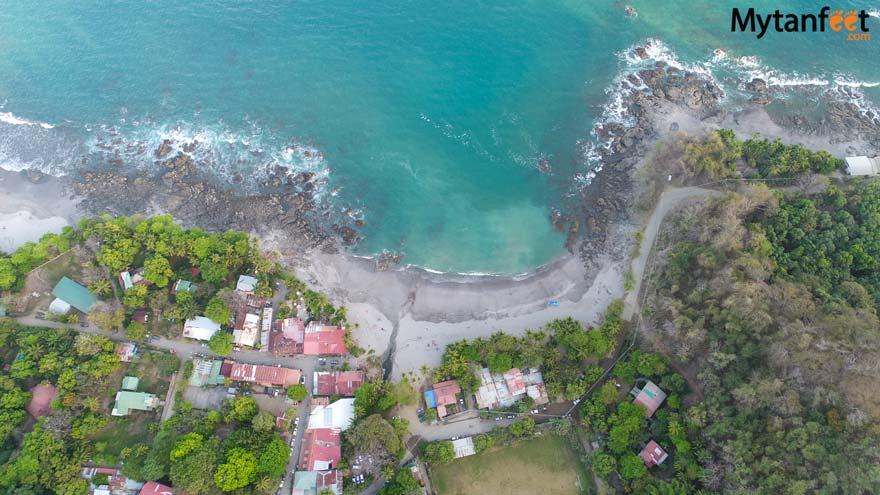 best places to visit in Costa Rica - Montezuma