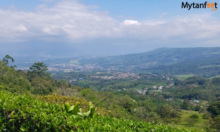 best places to visit in Costa Rica - Turrialba