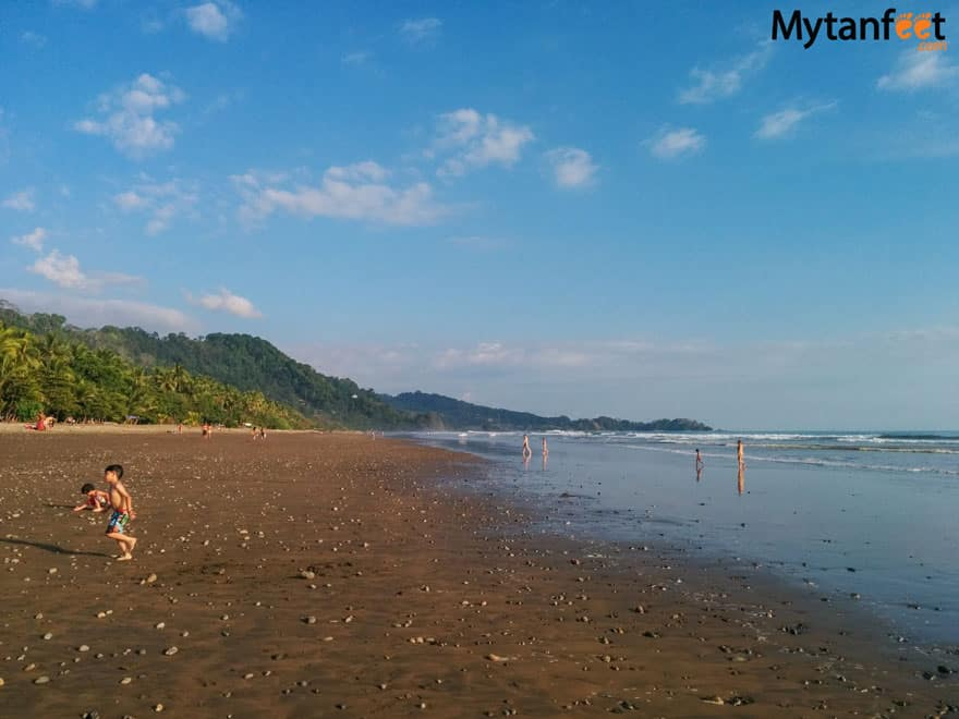 best places to visit in costa rica - domincal