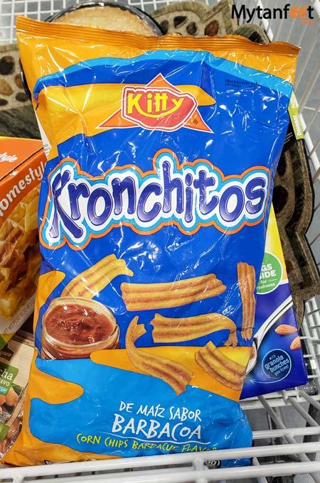 kronchitos