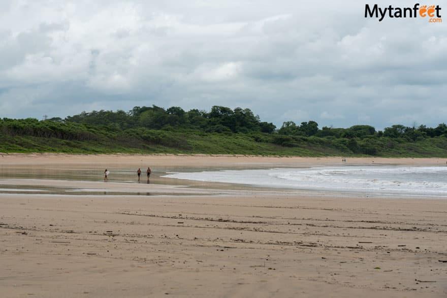 Playa Ventanas beach guide