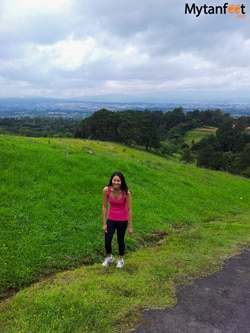 Hiking Heredia, Costa Rica