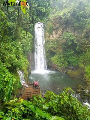 heredia things to do la paz waterfall gardens