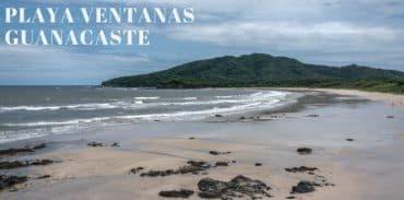 playa ventanas guanacaste featured