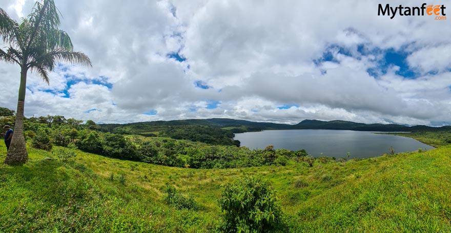 Lago Cote