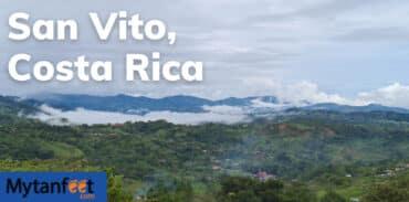 San Vito Costa Rica featured