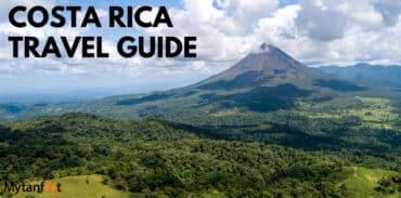 costa rica travel guide featured