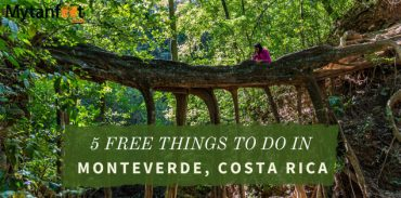 five free things to do in Monteverde featured