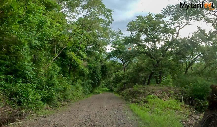 Refuge road