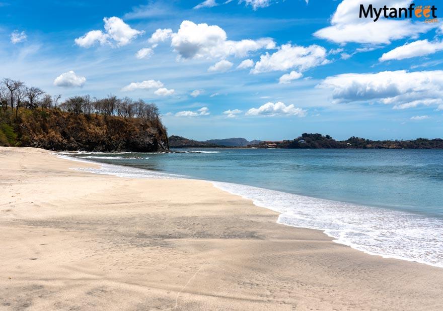 Playa Penca by Potrero