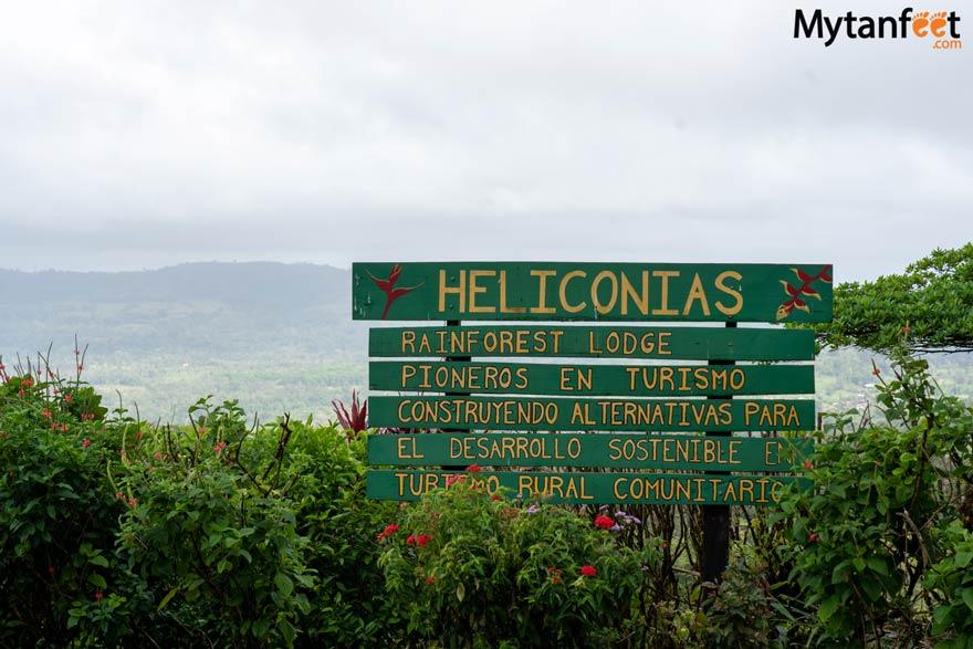 heliconias reserve