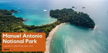 manuel antonio national park feautred