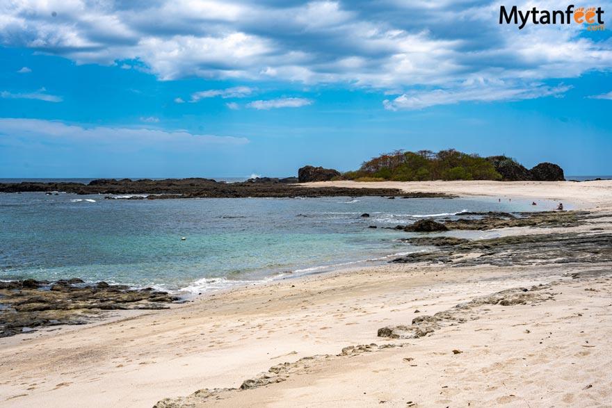 San Junaillo beach