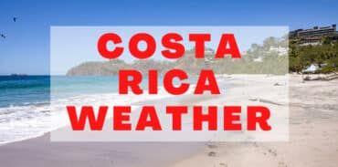 costa rica weather featured