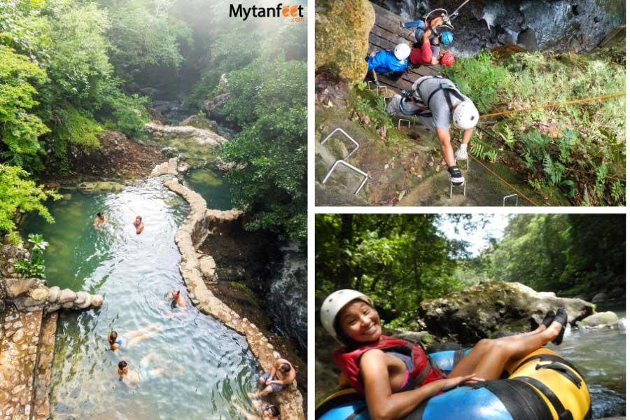 tamarindo day trips - hacienda guachipelin