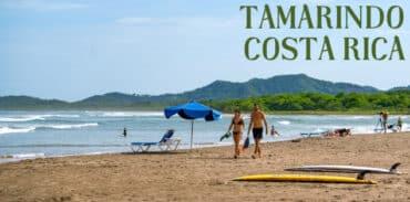 tamarindo costa rica featured