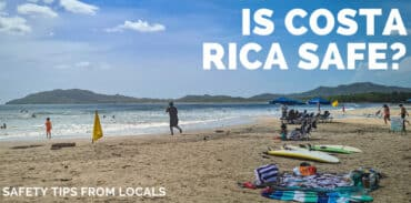 Is costa rica safe featured