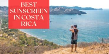 best sunscreen in costa rica featured