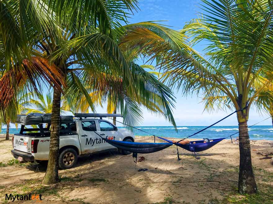 best time to visit costa rica - caribbean