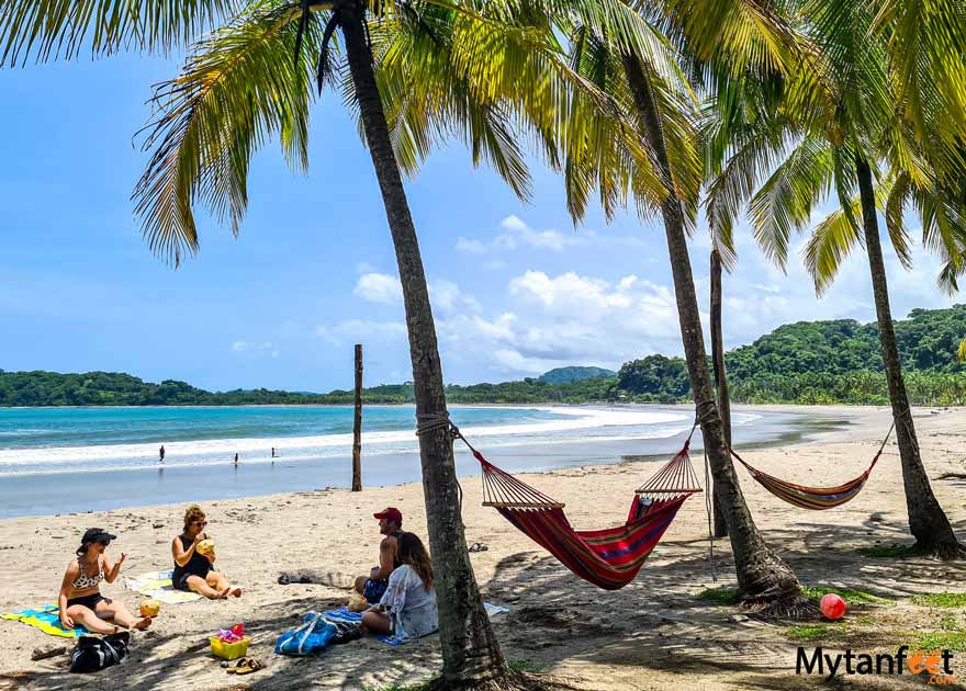 playa carrillo hammock