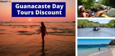 Guanacaste day tours discount feautred