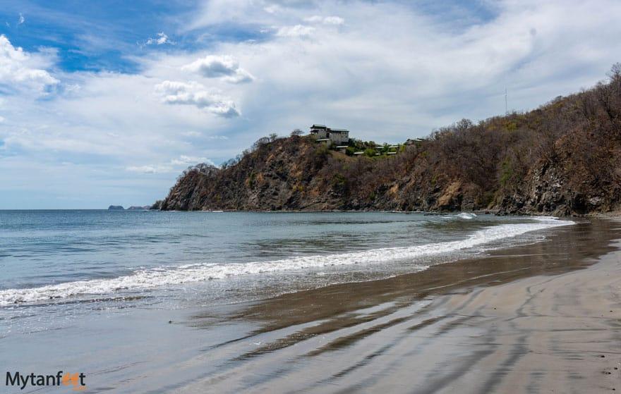 sugar beach Cotsa Rica