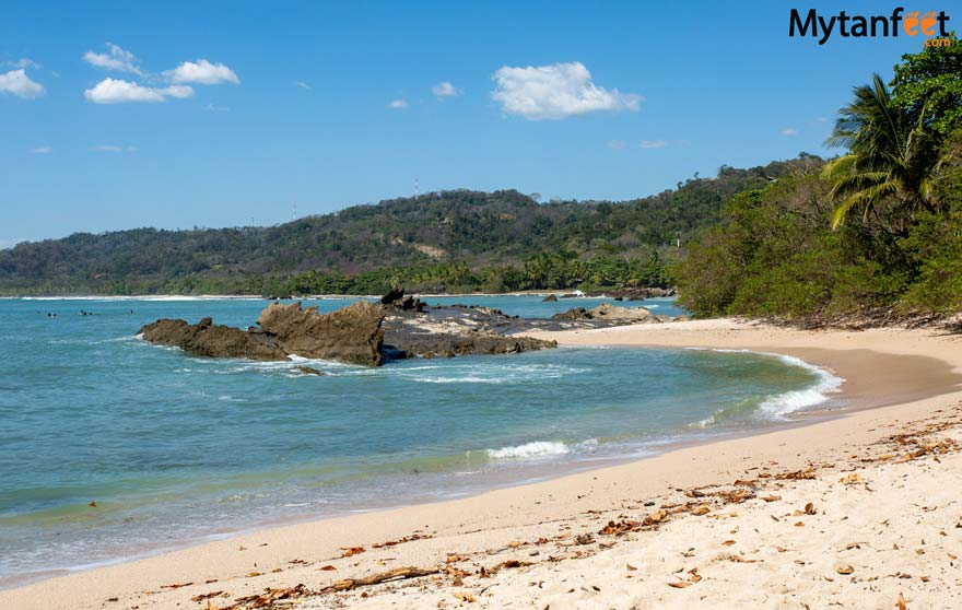 Playa Mar Azul